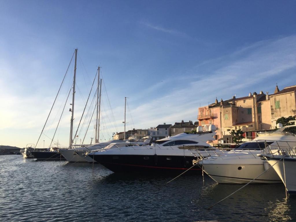 Restaurant Cap Corse Michelin