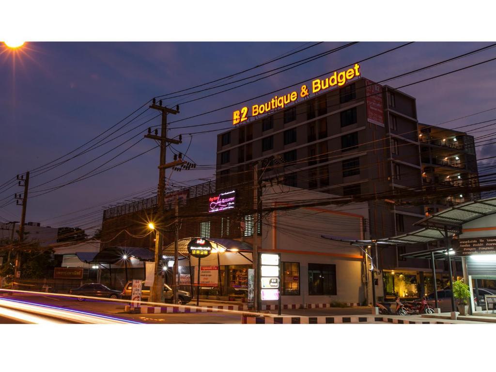 B2 Phuket