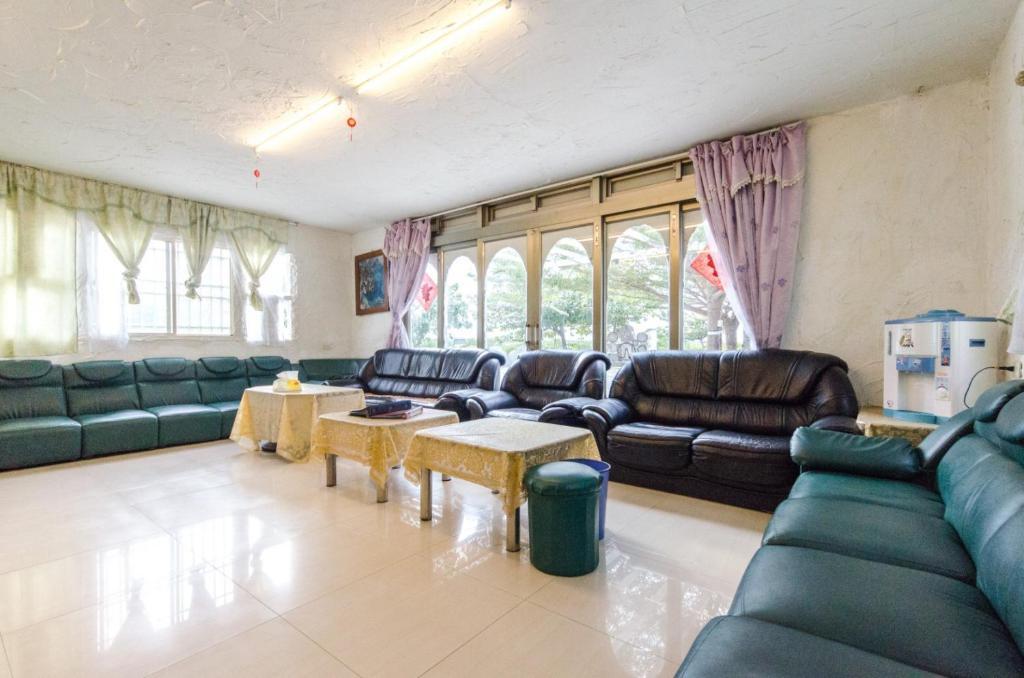Villa Marine Guest House Reviews