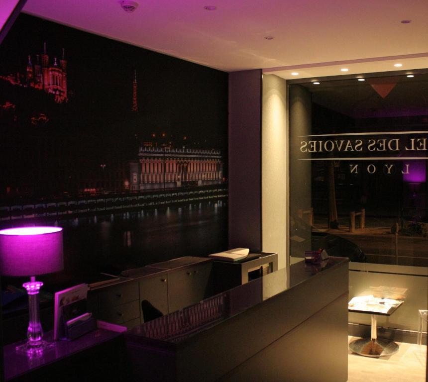Hotel des savoies lyon perrache lyons book your hotel for Hotels 69002 lyon
