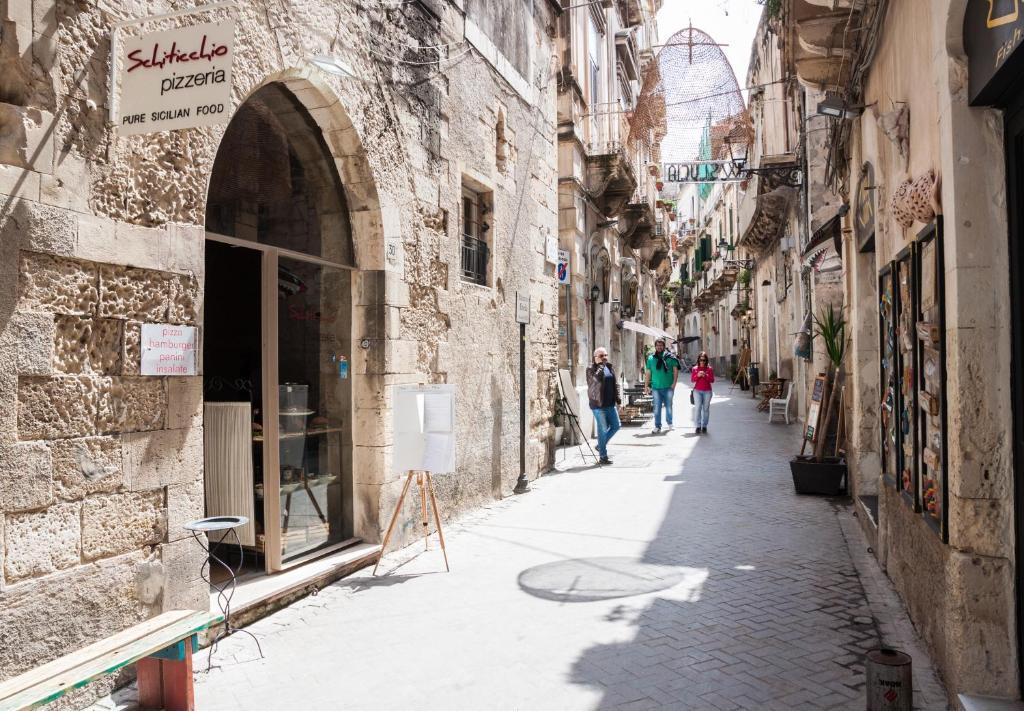appartamenti ortigia marilini italia siracusa On appartamenti ortigia