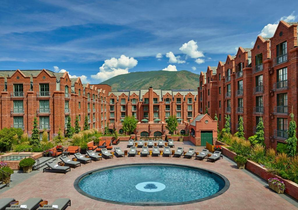 St regis aspen resort aspen book your hotel with for St regis