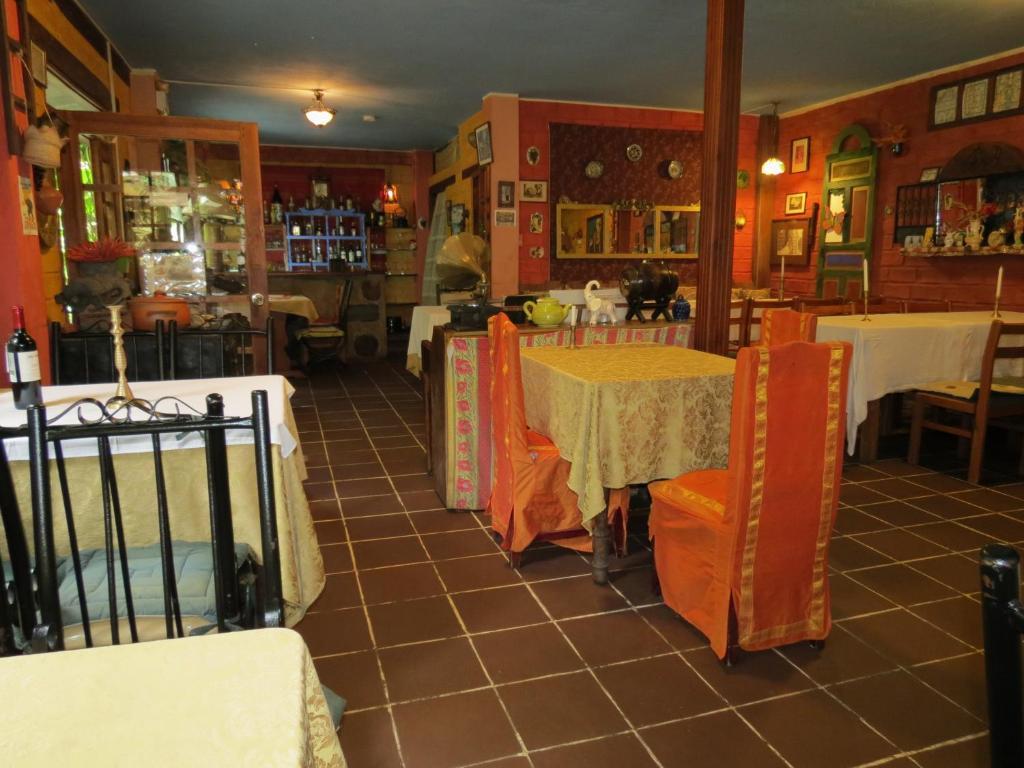 Hostal mariane ba os prenotazione on line viamichelin - Banos on line ...