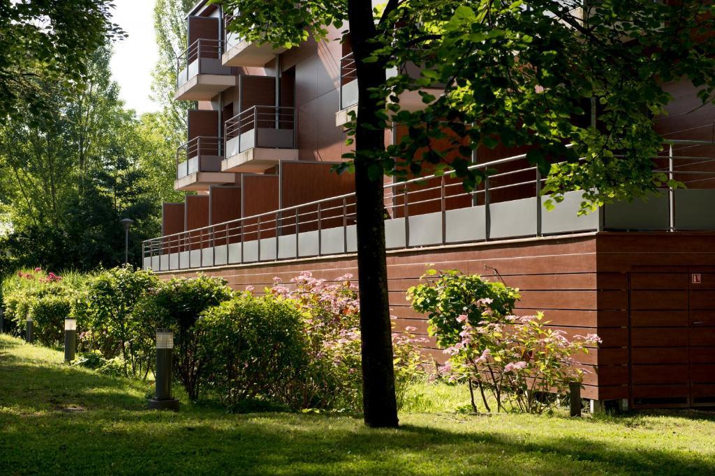 Hotel Spa Rueil Malmaison