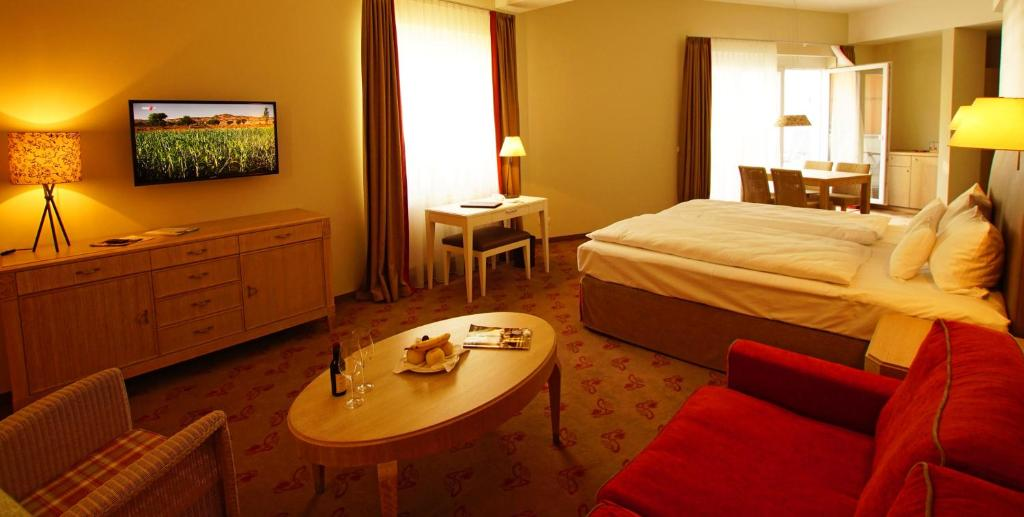 Romantik Hotel Sanct Peter In Bad Neuenahr Ahrweiler