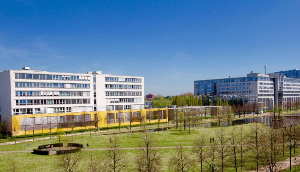 Lux City Hotel Dusseldorf