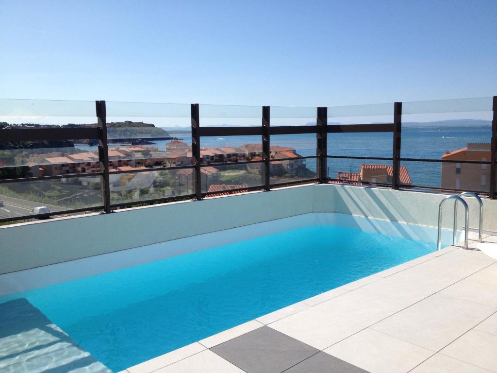 Hotel Ibis Styles Collioure Port Vendres