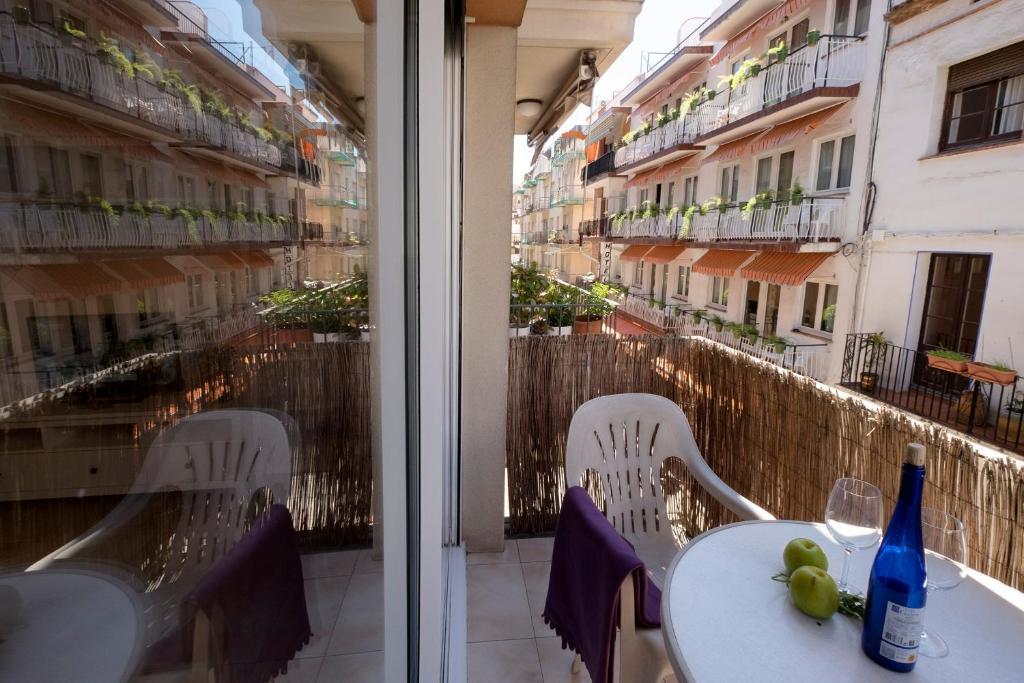 Gloria appartement sitges catalogne espagne - Office de tourisme sitges ...