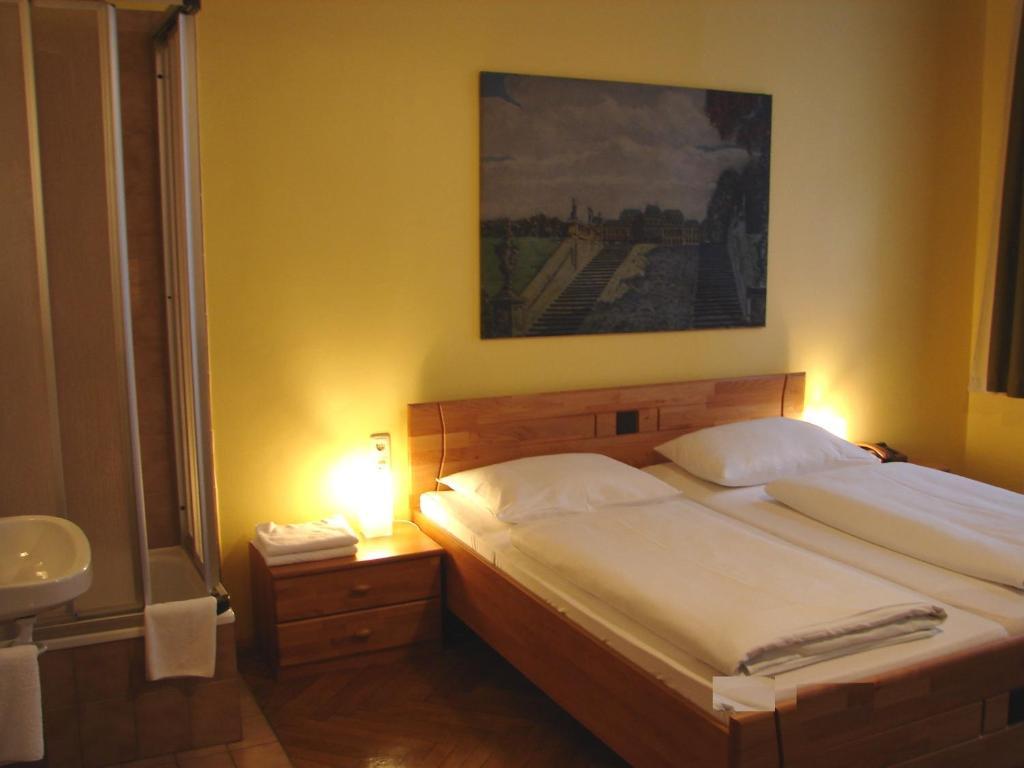 Hotel Pension Lehrerhaus