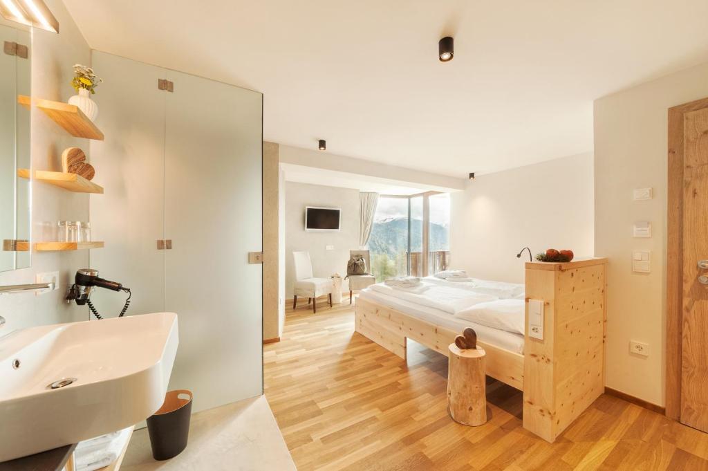 Hotel A Luson Italia