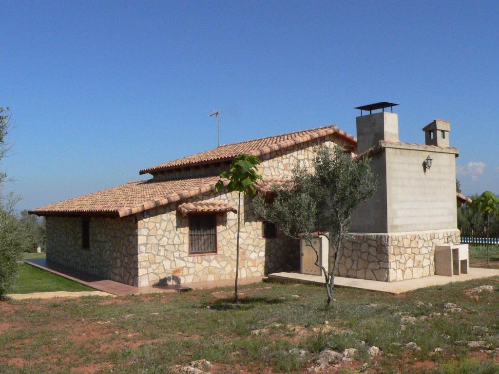 Casa rural el falc chella spain for Booking casas