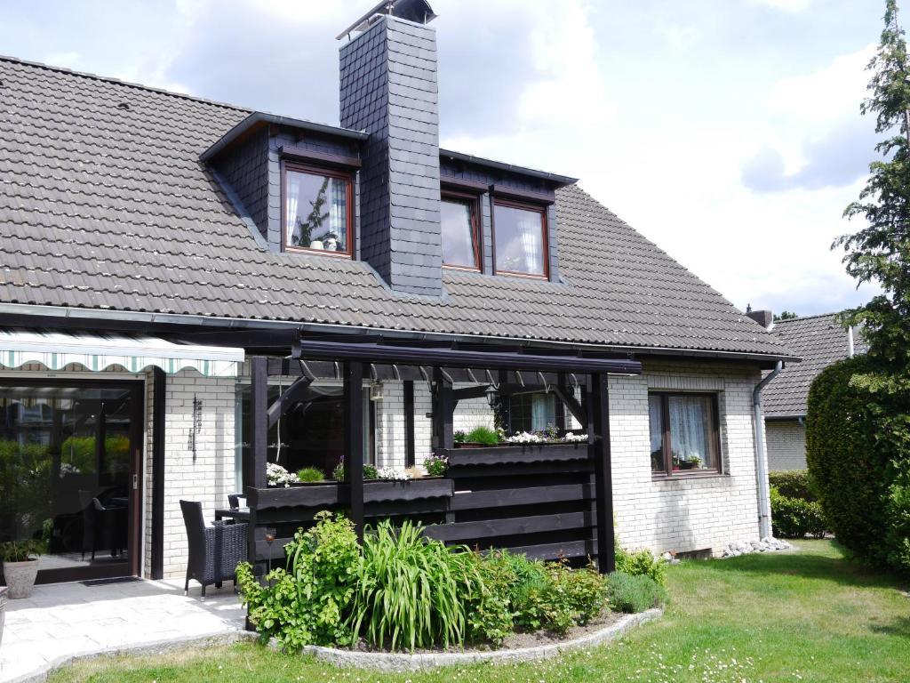 ferienwohnung ferienwohnung wiskow deutschland goslar. Black Bedroom Furniture Sets. Home Design Ideas