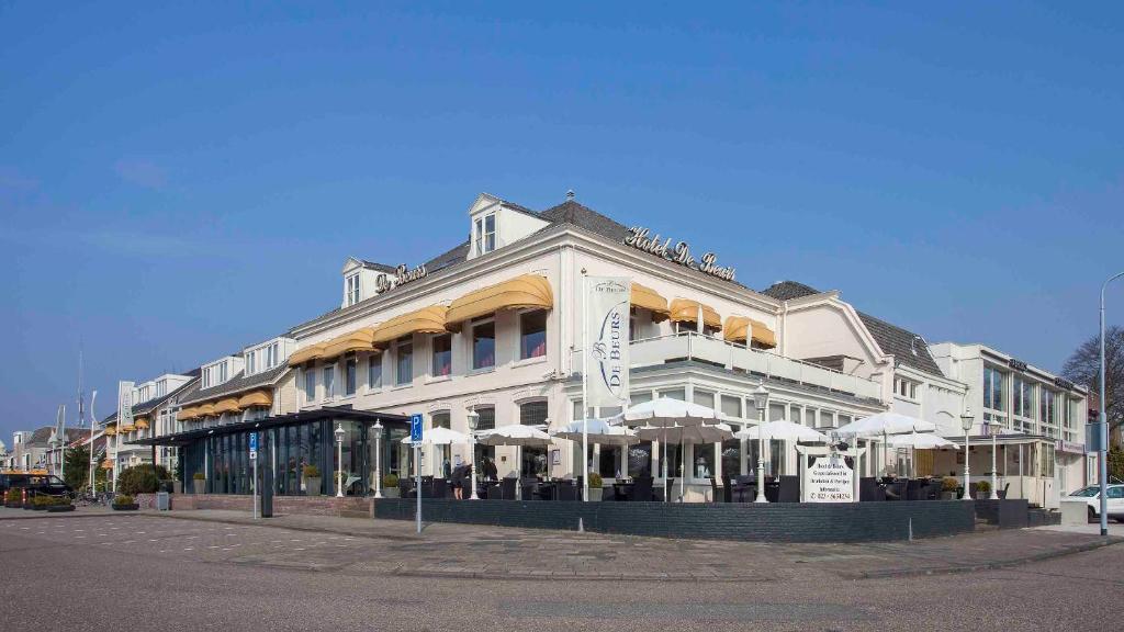 Hotel de beurs r servation gratuite sur viamichelin for Reserver des hotels