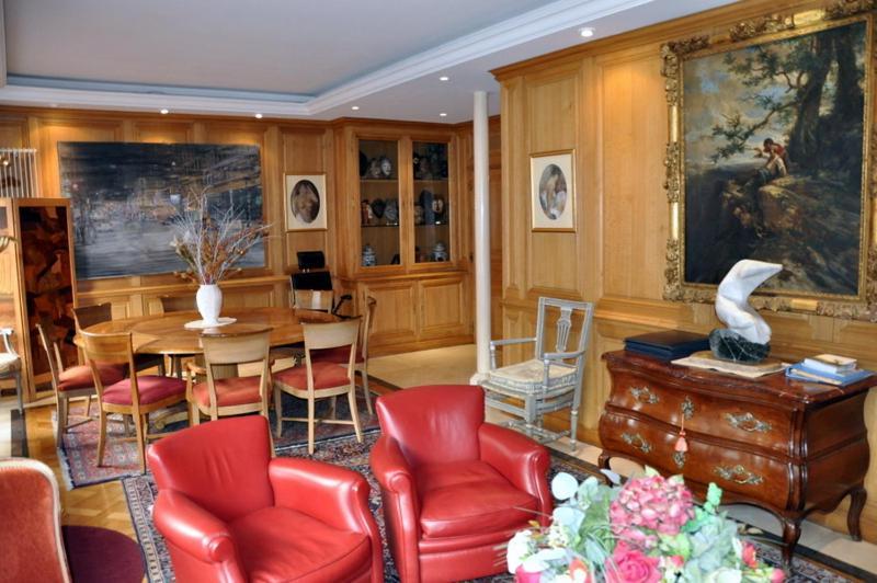 Hotel des bains paris for Hotel des bains paris