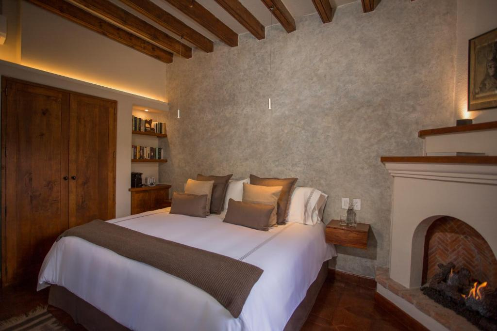 Casa Santa Ana Hotel Boutique Spa
