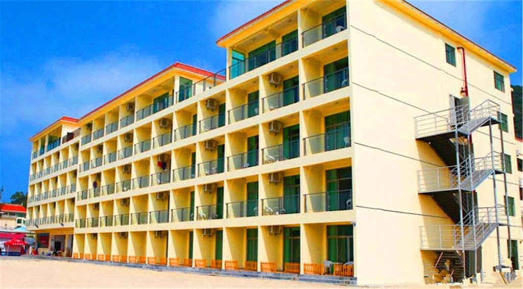 惠州巽寮湾金色沙滩度假酒店
