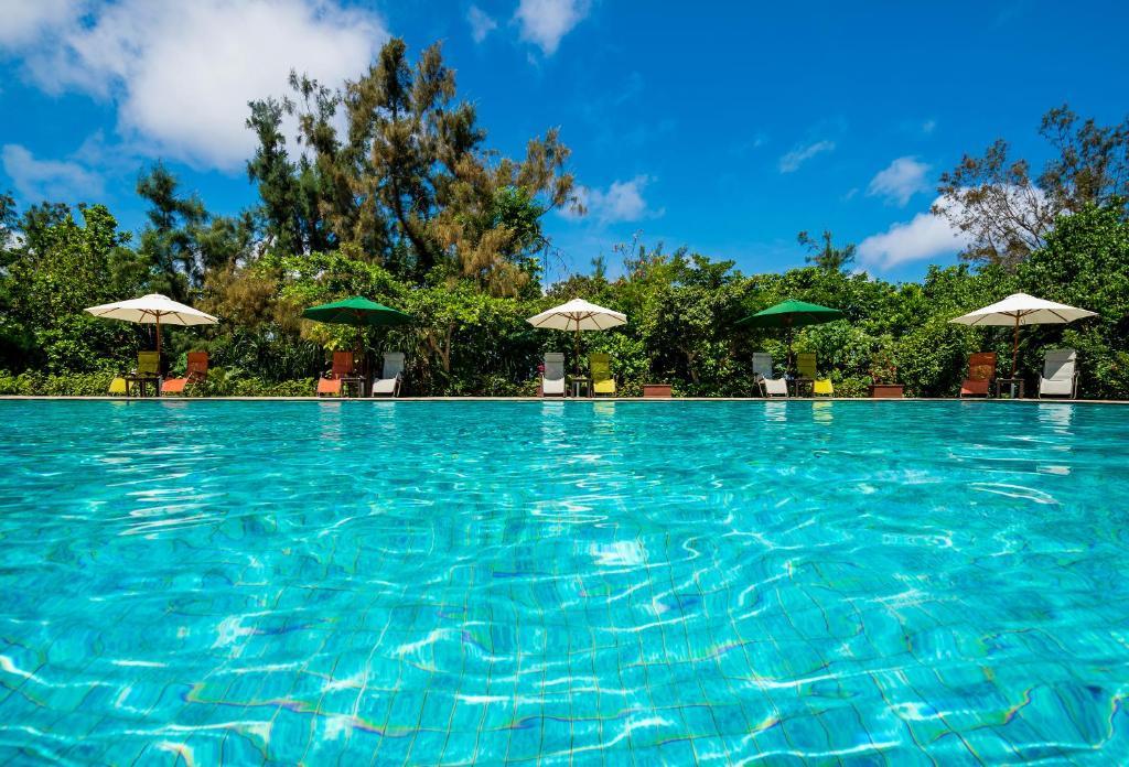 Hotel nirakanai iriomotejima r servation gratuite sur for Reservation gratuite hotel