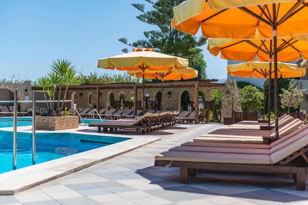 Gaia garden kos book your hotel with viamichelin for Ristorante kos milano
