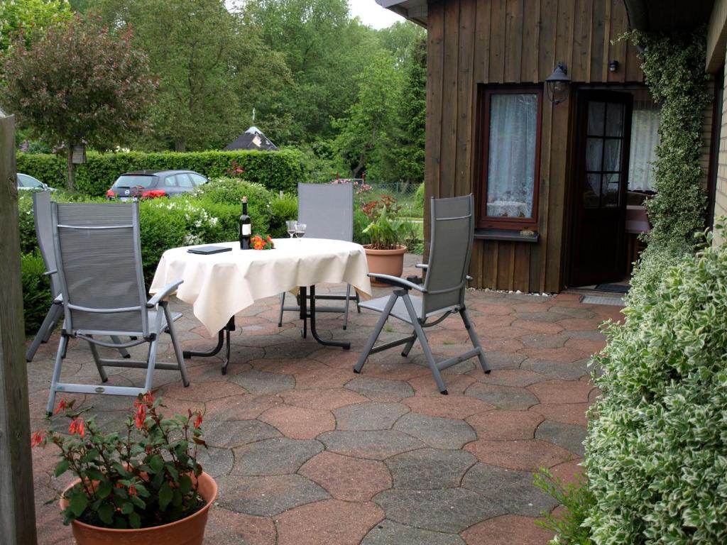 Haus schwanensee bosau prenotazione on line viamichelin for Haus schwanensee