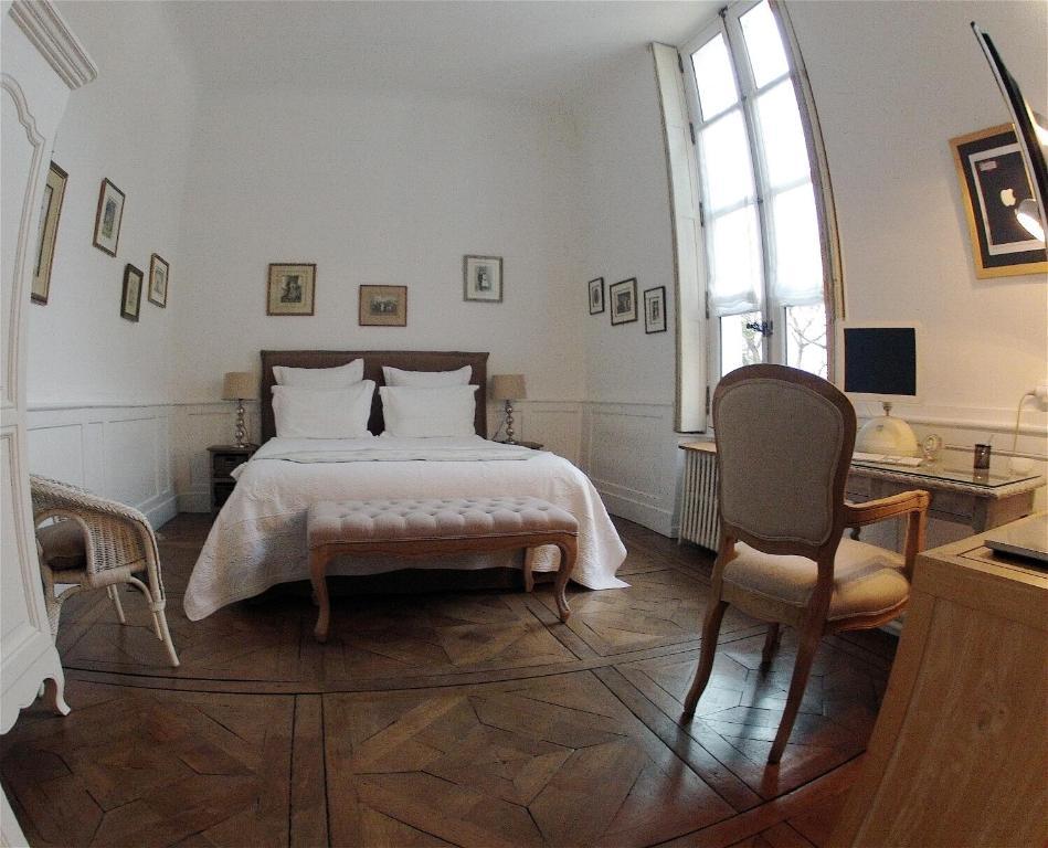 chambre d 39 h tes maison colladon chambres d 39 h tes bourges. Black Bedroom Furniture Sets. Home Design Ideas