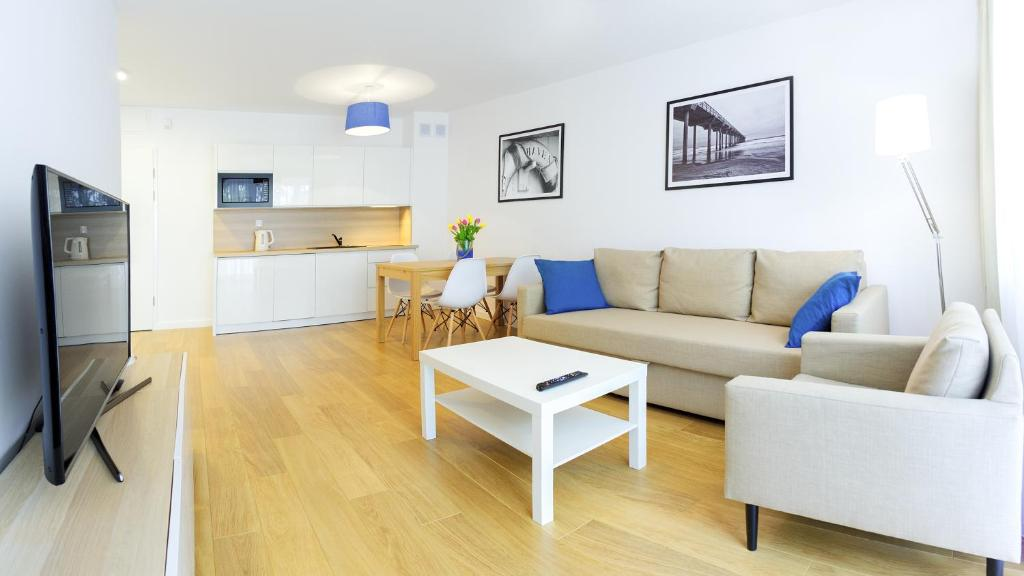 Faro Apartamenty Bliżej Morza, Kolberg – zum Angebot – Gästebewertungen