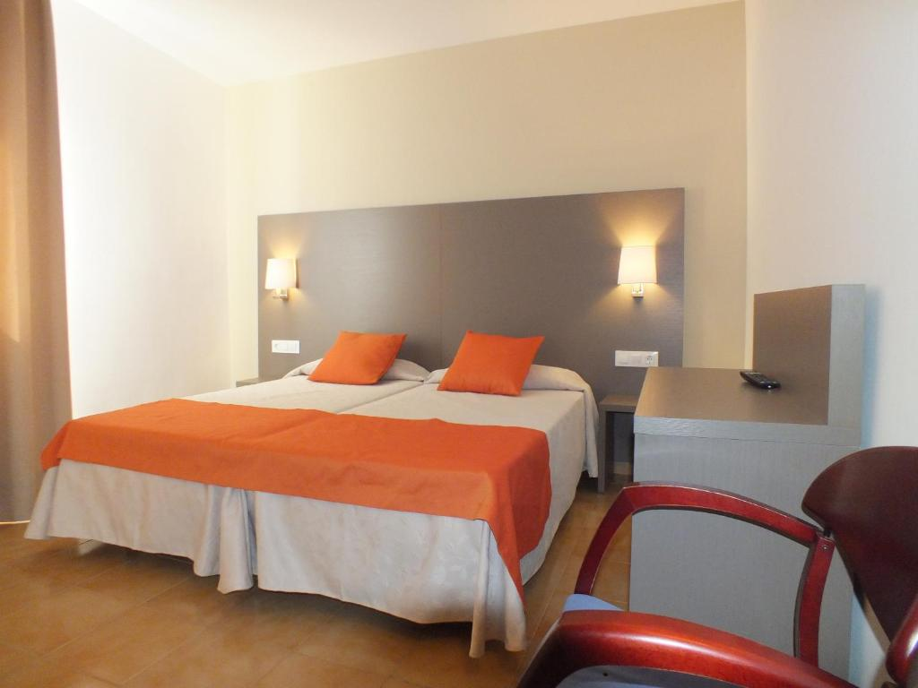 Hotel Risech Booking