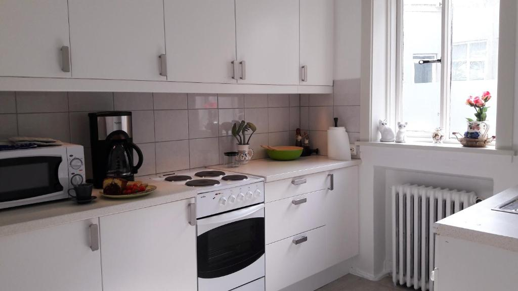 Sk lav r ust gur apartments reykjavik prenotazione on for Rey apartments reykjavik
