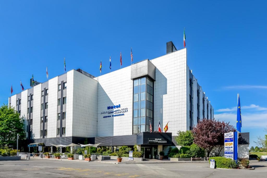 Parcheggio Hotel Bologna Airport