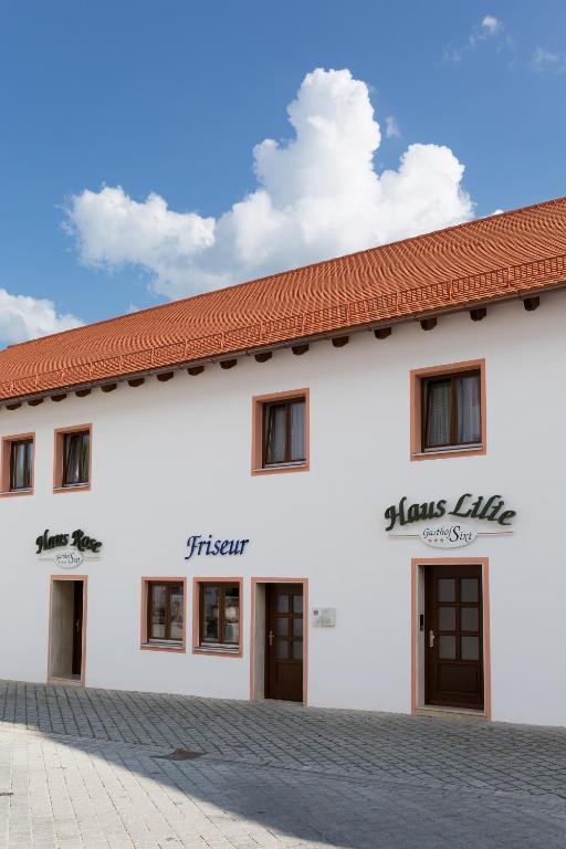 Hotels In Rohr Deutschland