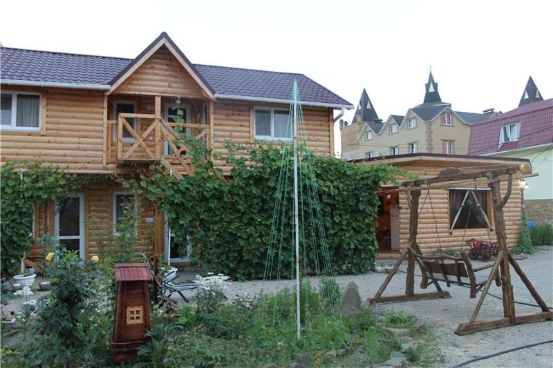 Отзывы Wooden cottage