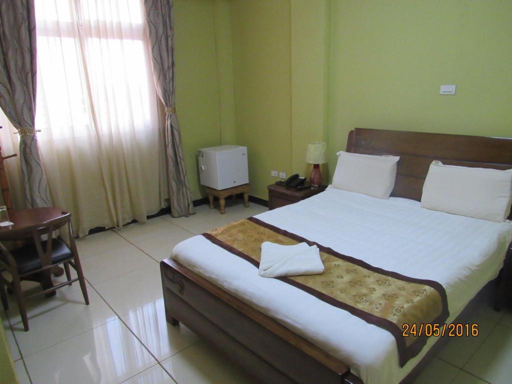 Blendana Hotel