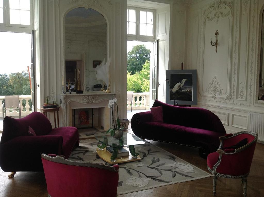 Apartment Ch 226 Teau De Clermont Le Cellier France