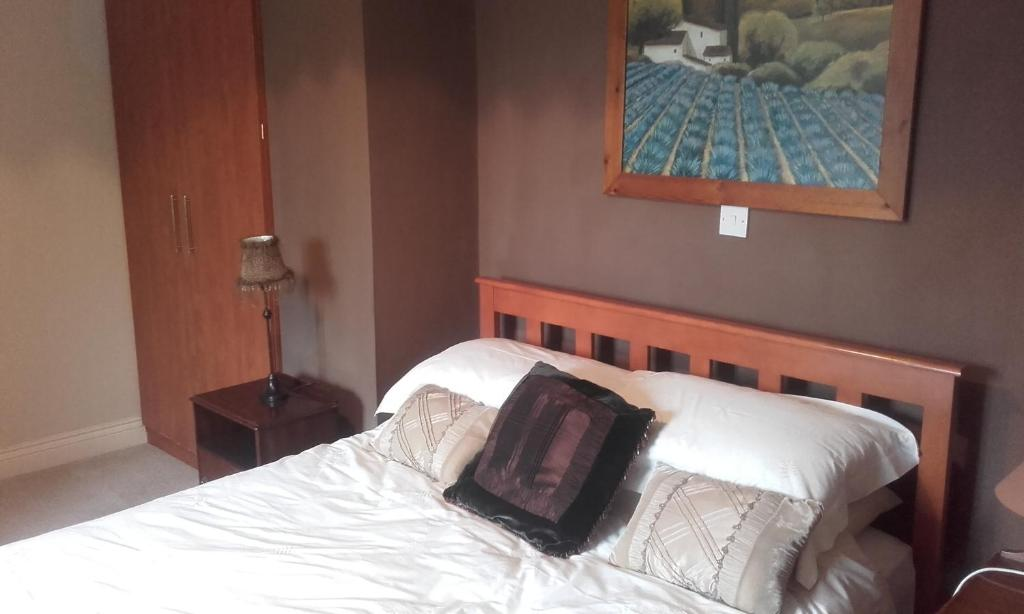 Youghal Ireland Bed And Breakfast