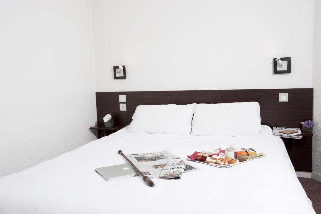 At Home Appart Hotel Toulouse Informationen Und Buchungen Online Viamichelin