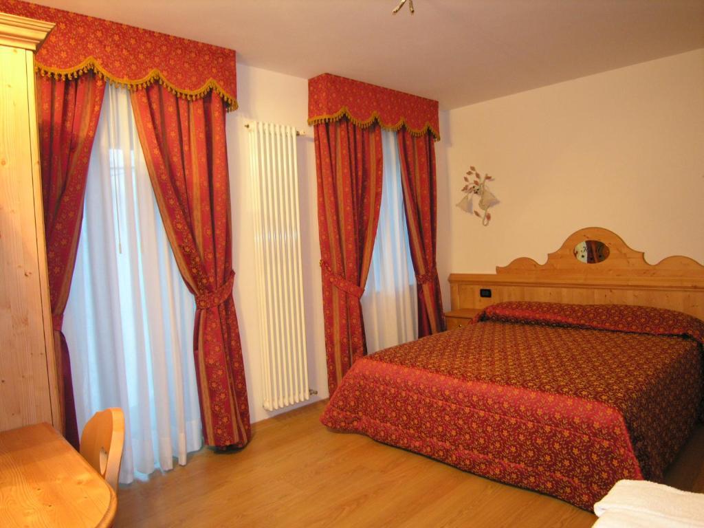 Hotel milano asiago reserva tu hotel con viamichelin for Hotel a asiago