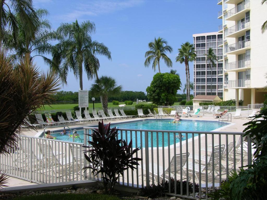 Hoteles En Fort Myers Beach