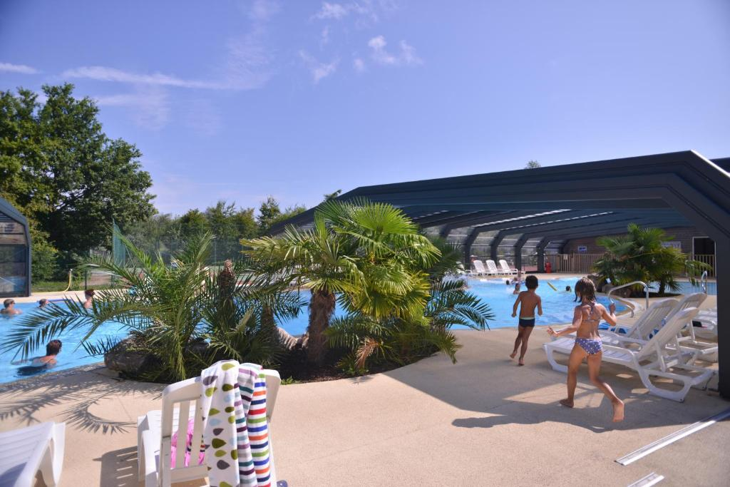 Domaine de diane rue book your hotel with viamichelin for Hotels quend