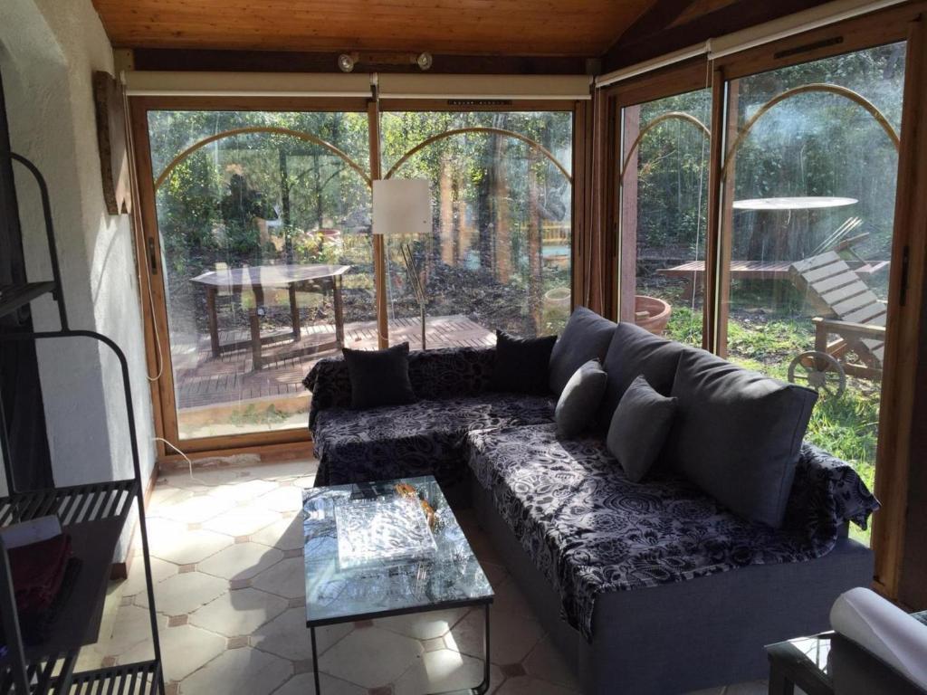 chambres d 39 h tes les amandiers 2016 chambre d 39 h tes aix en provence dans les bouches du. Black Bedroom Furniture Sets. Home Design Ideas