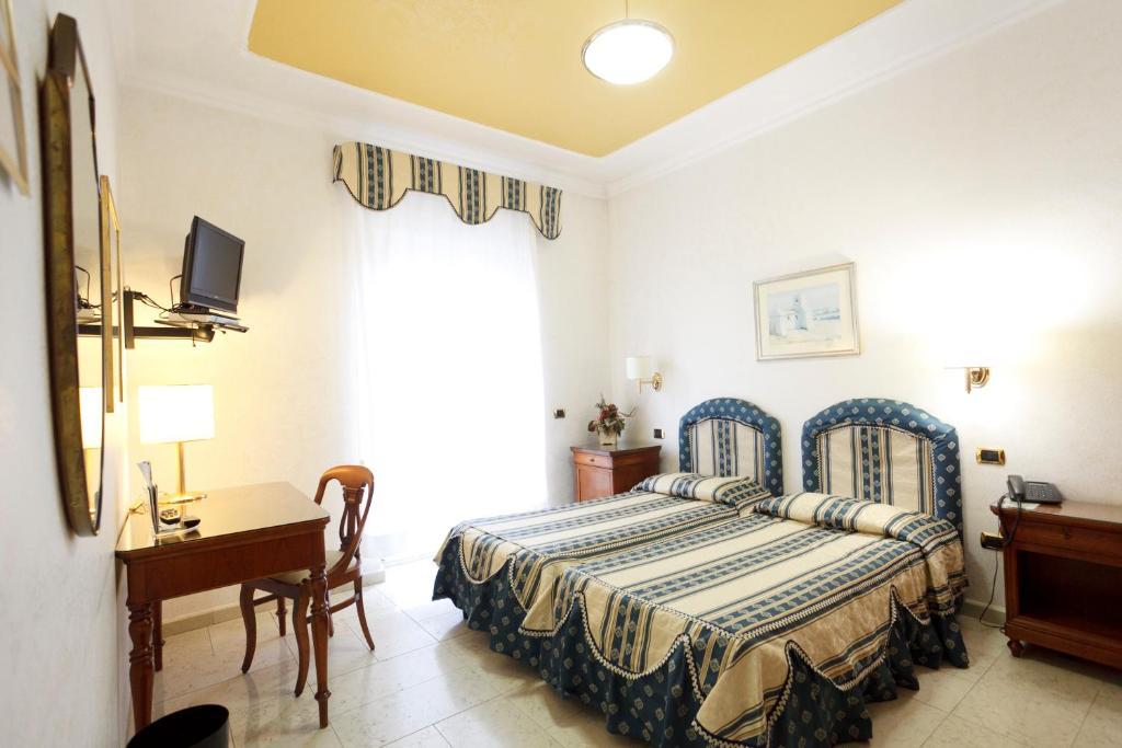 Hotel Mariano Iv Palace Oristano