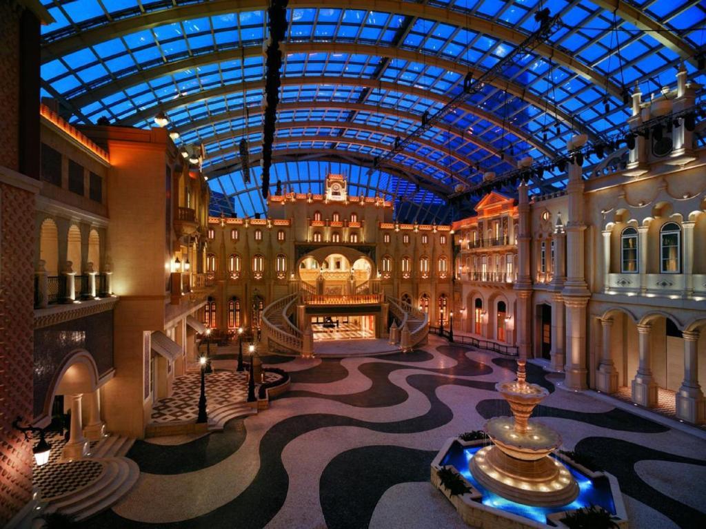 Mgm Macau Macau Online Booking Viamichelin