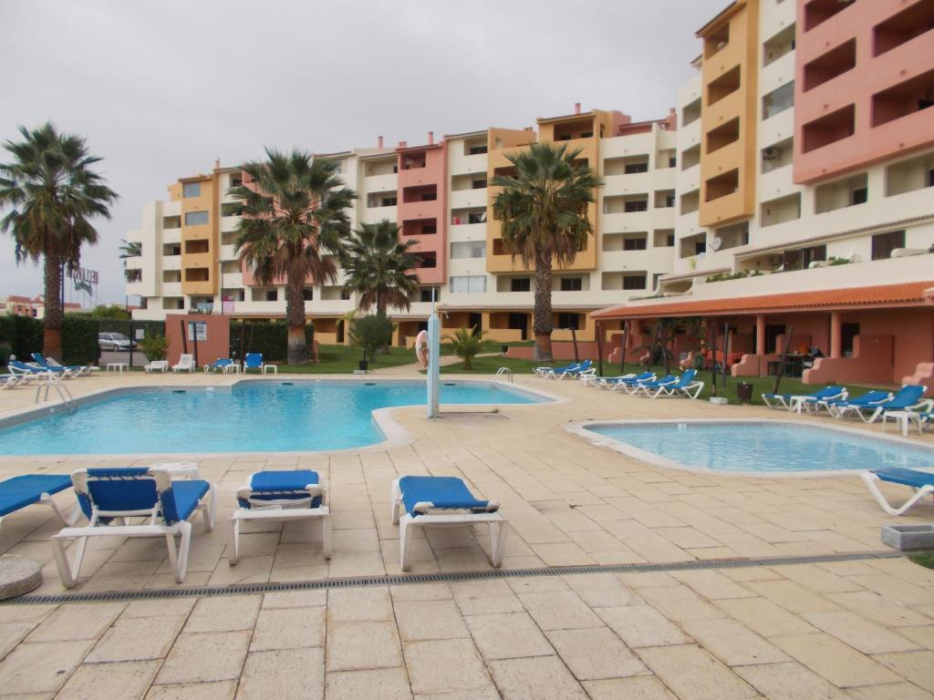 Bellavista apartment albufeira portugal for Booking hotel