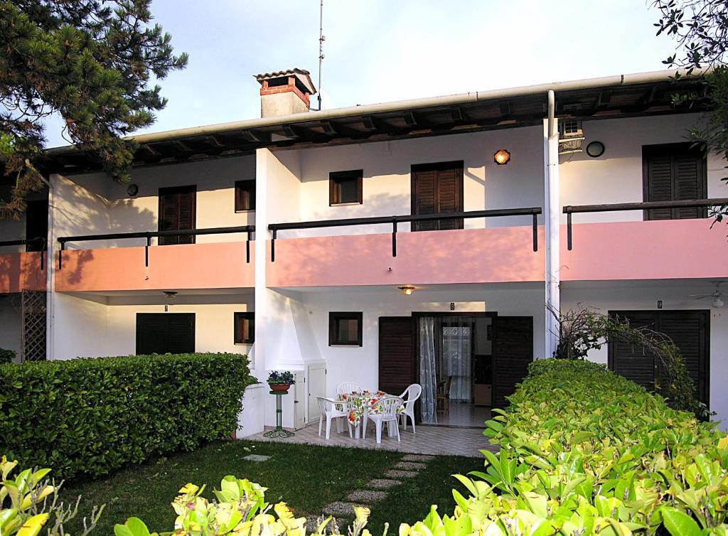 Appartamenti oasi italien bibione for Appartamenti bibione
