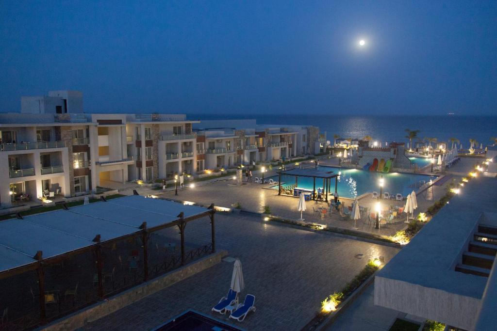 Elite residence aqua park r servation gratuite sur for Aqua piscine otterburn park
