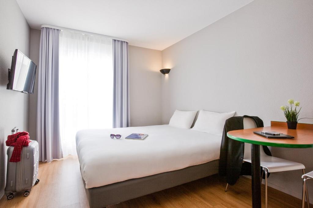 Appart Hotel Maison Alfort