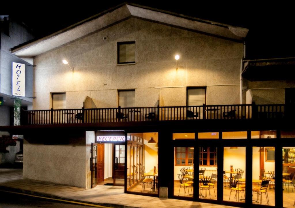 Hotel meve santander reserva tu hotel con viamichelin for Habitaciones familiares santander