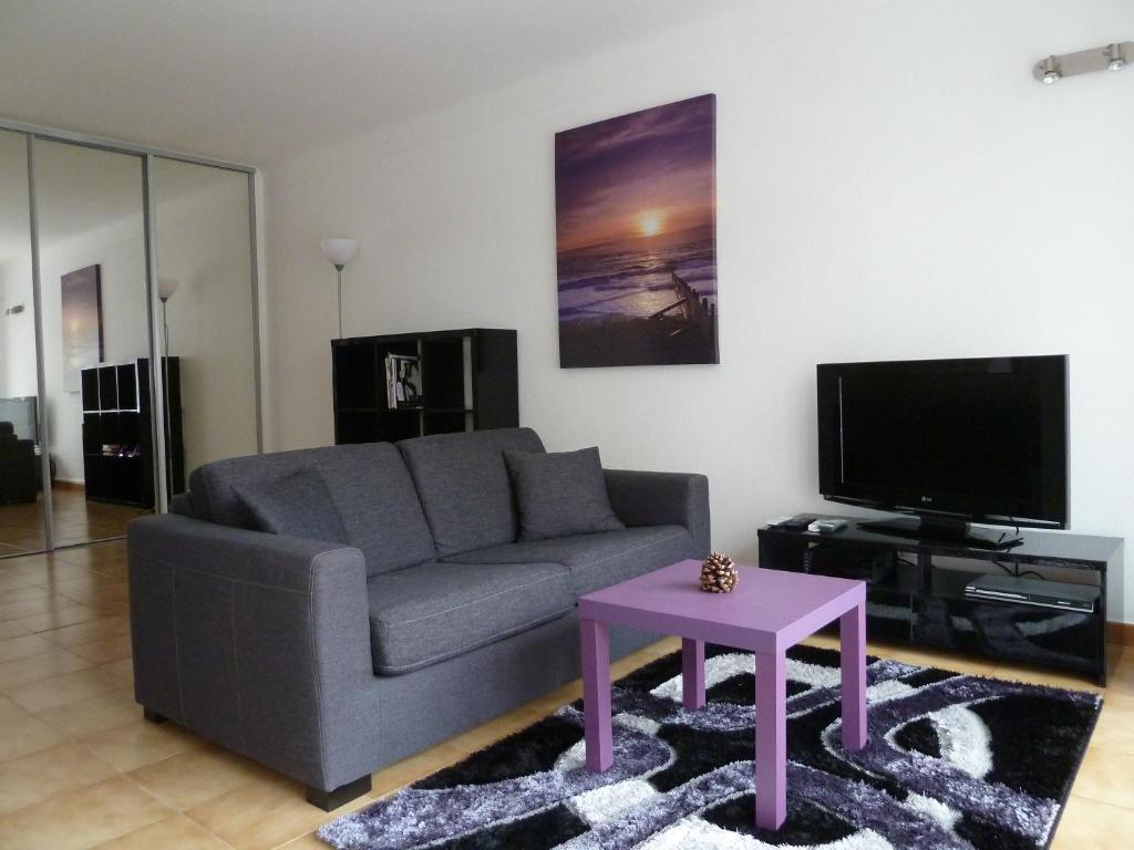 """apartments """"LaPalais Rouaze"""""""