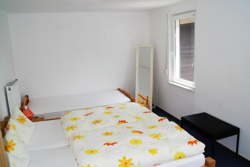 Ferienwohnung nitzschke r servation gratuite sur viamichelin for Design hotel viktoria