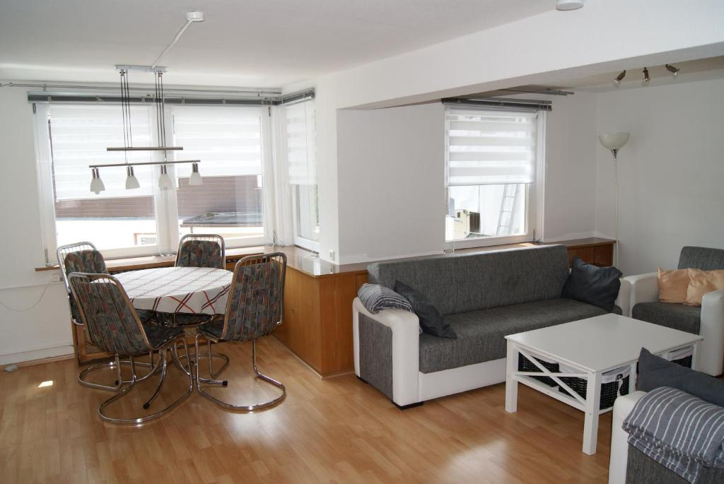 Ferienwohnung nitzschke braunlage online booking for Designhotel braunlage