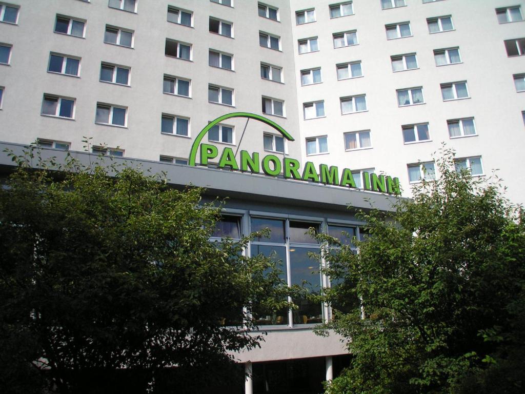 Panorama Hotel Inn Hamburg