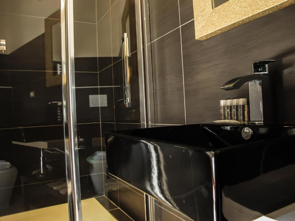 Hotel Relais Via Veneto Roma
